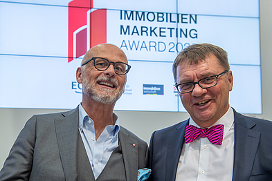 Immobilien-Marketing-Award 2019