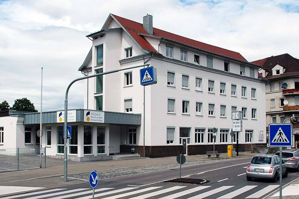 Geislingen International Office