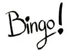 Bingo Umwelt