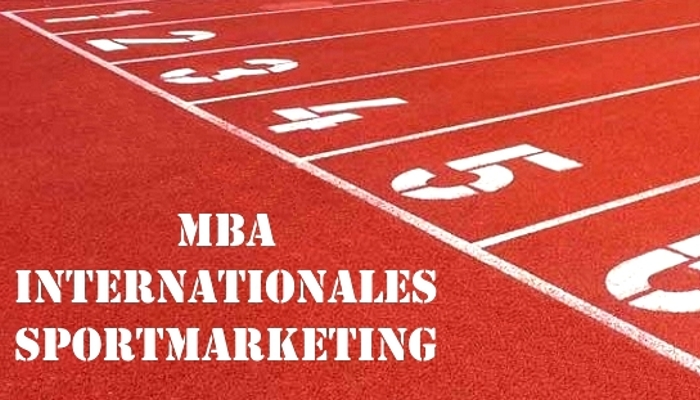 MBA Internationales Sportmarketing
